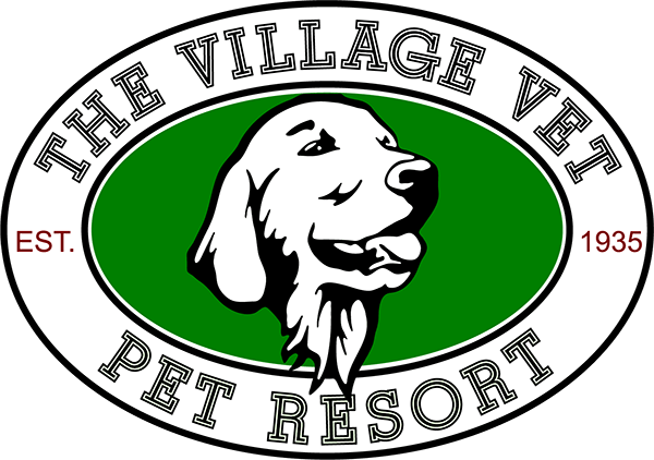 The Village Vet & Pet Resort